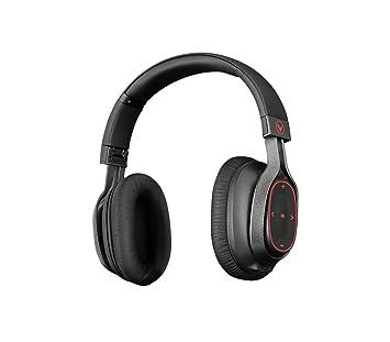 Venstar over Ear auriculares, auriculares Bluetooth, auriculares inalámbricos portátiles, hand-fee sonido