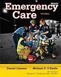 BlackBoard Course Cartridge for Emergency Care