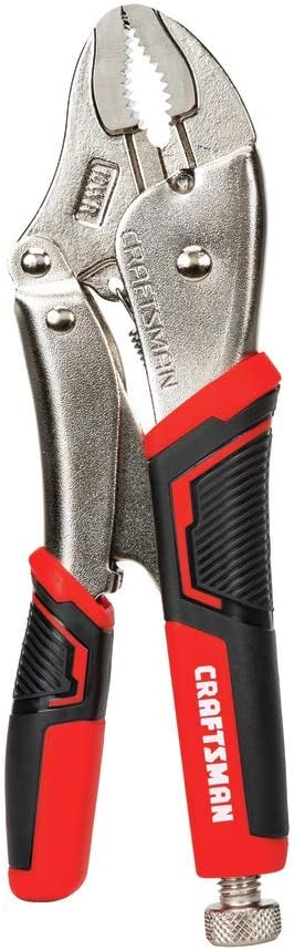 Craftsman Locking Pliers
