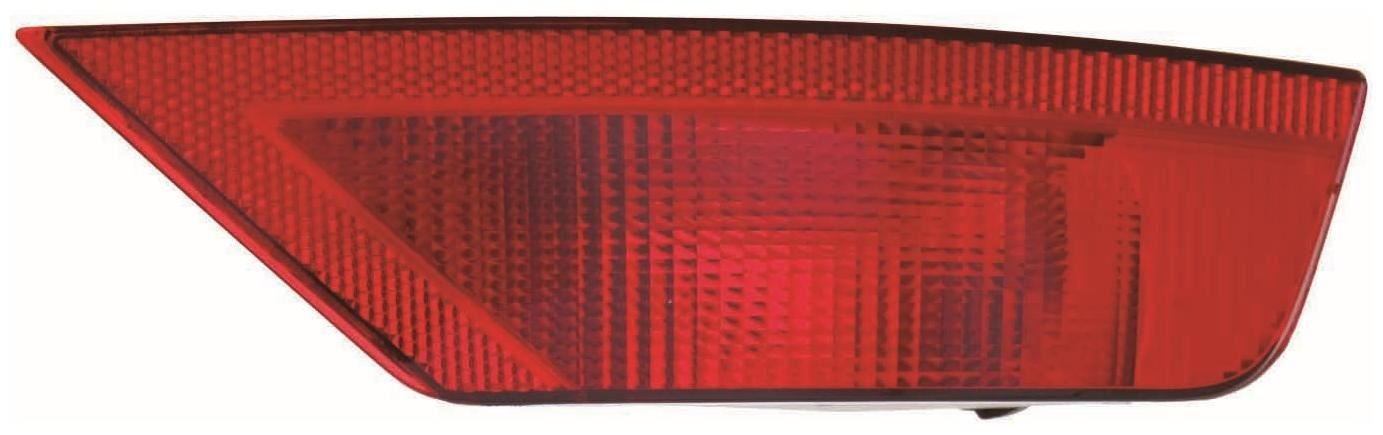 Focus Mk2 2008-2011 Hatchback Rear Fog Lamp O/S Drivers Right Ultimate Styling