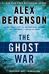 The Ghost War by Alex Berenson ebook deal