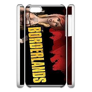Borderlands 2 iphone 5c Cell Phone Case 3D 53Go-412465