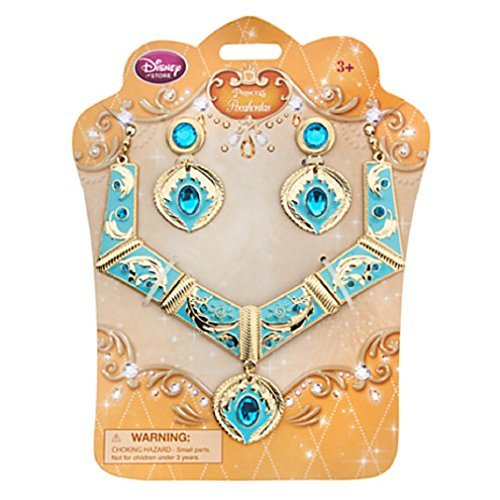 (Disney Pocahontas Costume Jewelry Set)