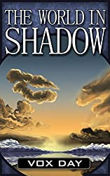 The World in Shadow (Eternal Warriors Book 2)