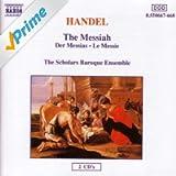 Haendel Messias (komplett)