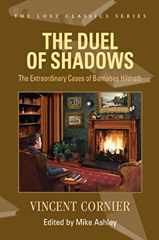 book cover of The Duel of Shadows