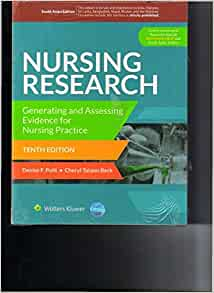 Nursing research papers for sale