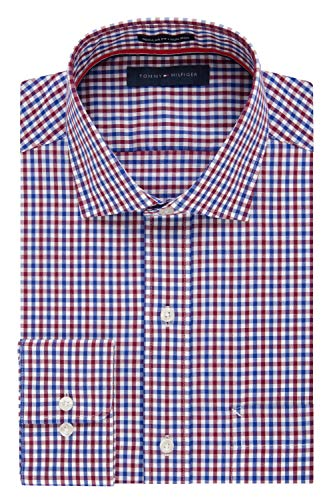 Buy tommy hilfiger men dress shirt