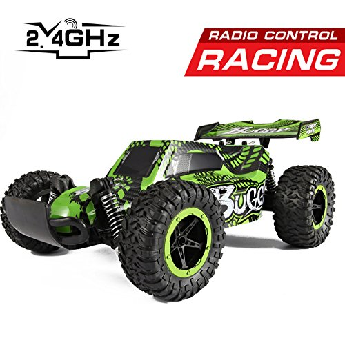 1:16 2WD High Speed SUV CAR 2.4G Big RC Car 4CH Hummer Toy Car Motors Drive Off-Road Vehicle Model Toy For Children Gifts Toys! 2wd Suv