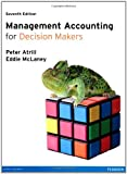 img - for Management Accounting for Decision Makers with MyAccountingLab access card (7th Edition) book / textbook / text book