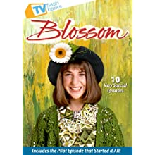 Blossom: 10 Very Special Episodes (TV Flashbacks) (2010)