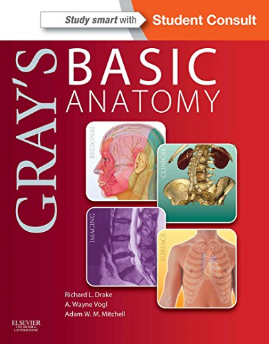 Download Gray's Basic Anatomy: with STUDENT CONSULT Online Access Pdf