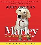 Marley: A Dog Like No Others