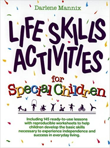 Free Worksheets education com free worksheets : Amazon.com: Life Skills Activities for Special Children eBook ...