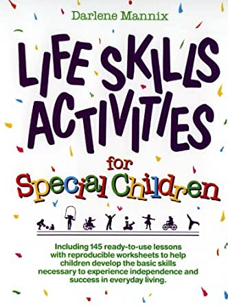Amazon.com: Life Skills Activities for Special Children eBook ...