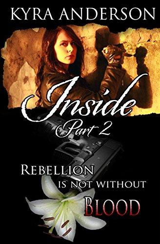 Inside, Pt. 2 by [Anderson, Kyra]