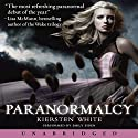 Paranormalcy Audiobook by Kiersten White Narrated by Emily Eiden