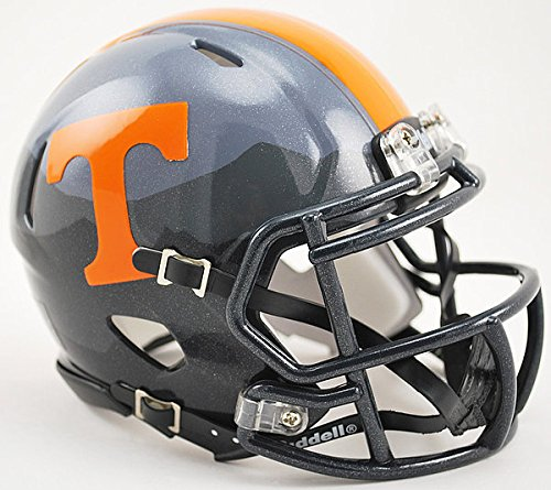 Riddell NCAA Tennessee Volunteers Smoky Mountain Speed Mini Football Helmet