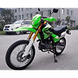 Roketa Dirt Bike-08-250(LHJ)