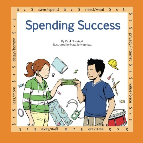 Spending Success: A book in the series