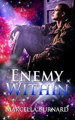 Enemy Within (Chronicles of the Empire Book 1)