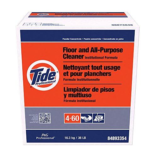 Tide Floor - 1