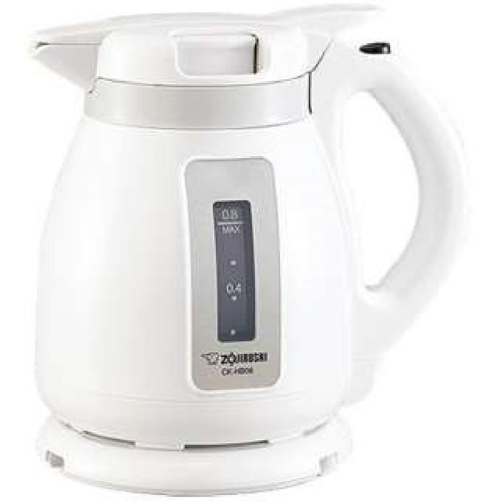 Zojirushi electric kettle 0.8L White CK-HB08-WA