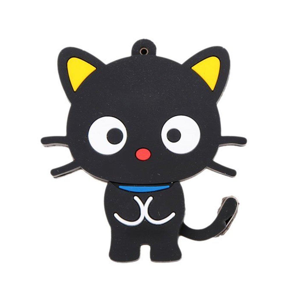 Amazon.com: Cat Form U Disk - TOOGOO(R)Black Key USB 2.0 Flash Cat Form U Disk Model 32G High Speed Rotation Storage Player: Computers & Accessories