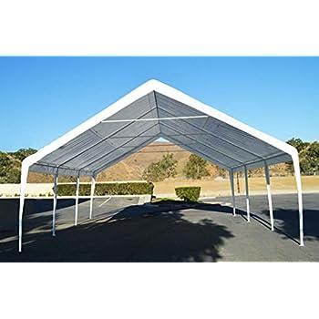 Amazon Com Caravan Canopy Mega Domain 10 X 20 Feet