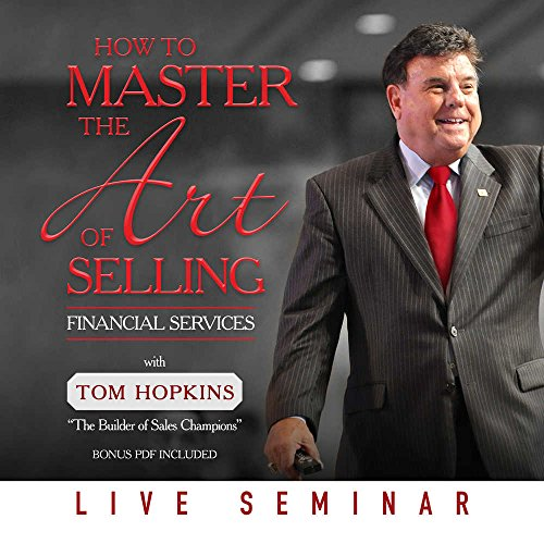 How to Master the Art of Selling Financial Services by Made for Success, Inc. and Blackstone Audio
