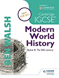 img - for Cambridge IGCSE Modern World History (History In Focus) book / textbook / text book