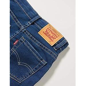 Levi's Boy's Lvb 510 Knit Jean 8ea