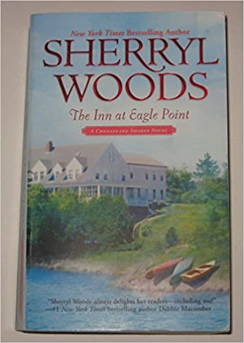 The Inn At Eagle Point Woods Sherryl 9780778326267 Amazon Com Books