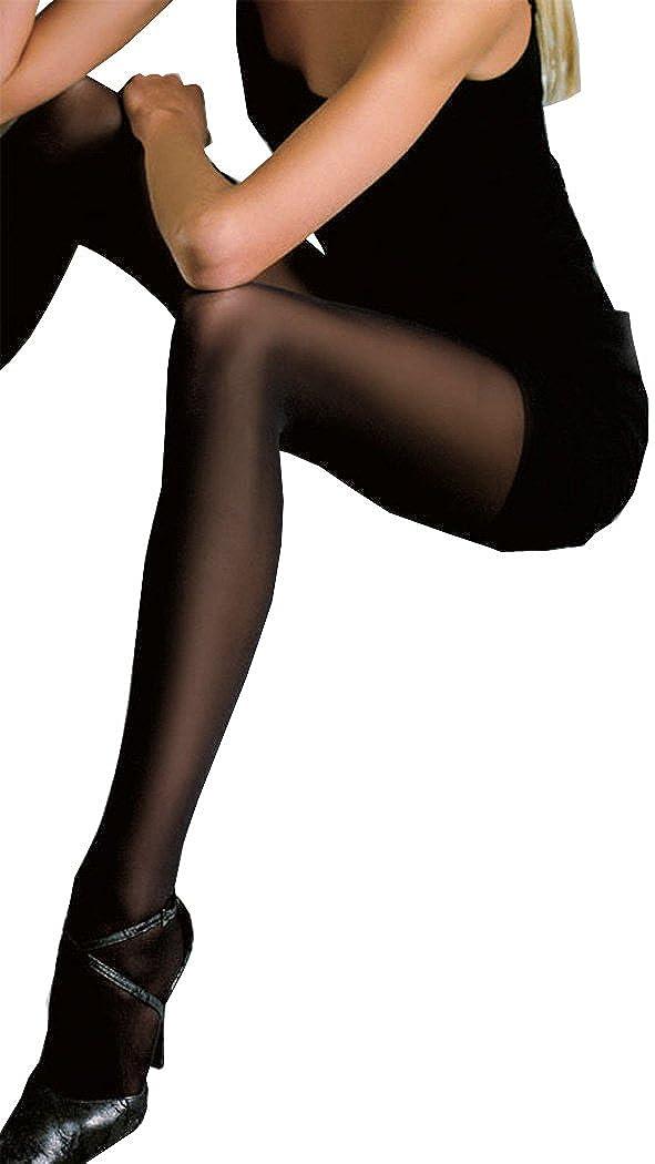 Trasparenze Linda 40 Denier Semi-Opaque Velvet Smooth Pantyhose with Microfiber