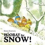 Hooray for Snow!, Kazuo Iwamura, 0735822190