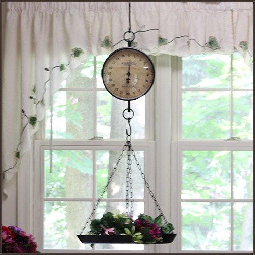 Harper Scale Antique Scale