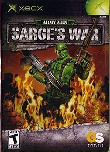 Army Men: Sarge's War -