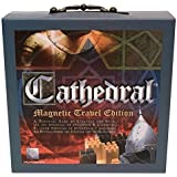 Family Games - Cathedral Magnetic Travel Edition
