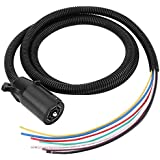 51vEKdKCULL._AC_US160_ amazon com wiring trailer accessories automotive bulk cables Standard Trailer Wiring at reclaimingppi.co