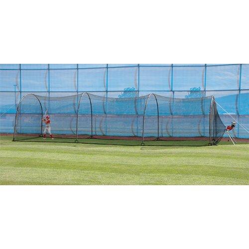 36 Batting Cage Net - 4