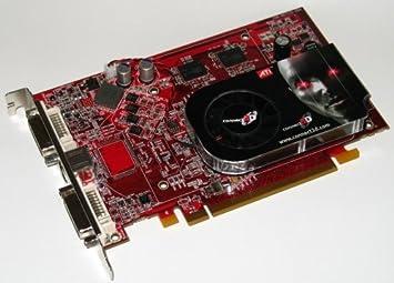 Connect 3D tarjeta gráfica PCI-e Radeon X1650Pro 256MB DDR2 ...