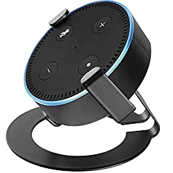 Image of the product Metal Table Top Echo Dot that is listed on the catalogue brand of WALI.