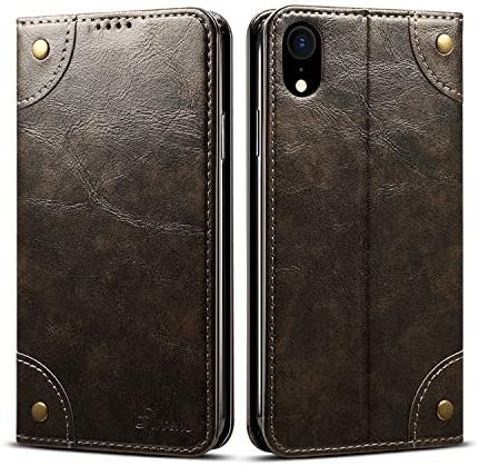 Compatible Texture Leather Kickstand Protective