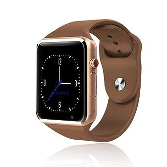 Reloj Inteligente Bluetooth, Soporte Deportivo Call Music 2g con ...
