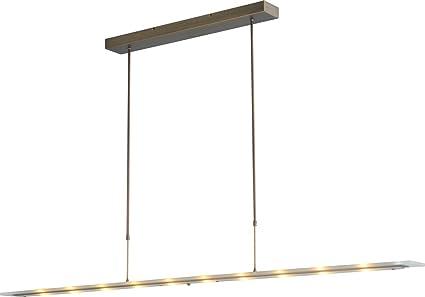 Esclusiva led lampada a sospensione profondità: 1 5 m max. 10 di