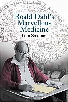 Roald Dahl's Marvellous Medicine
