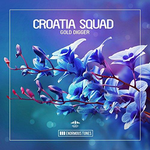 Croatia squad gold digger (original club mix) youtube.