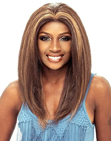 Full Lace Eternity Synthetic Wig (FS1B/27