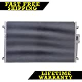 AC A/C CONDENSER FOR CHRY DODGE FITS TOWN/COUNTRY VOYAGER GRAND CARVAN 4957