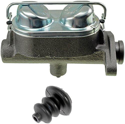 - Dorman M56193 New Brake Master Cylinder